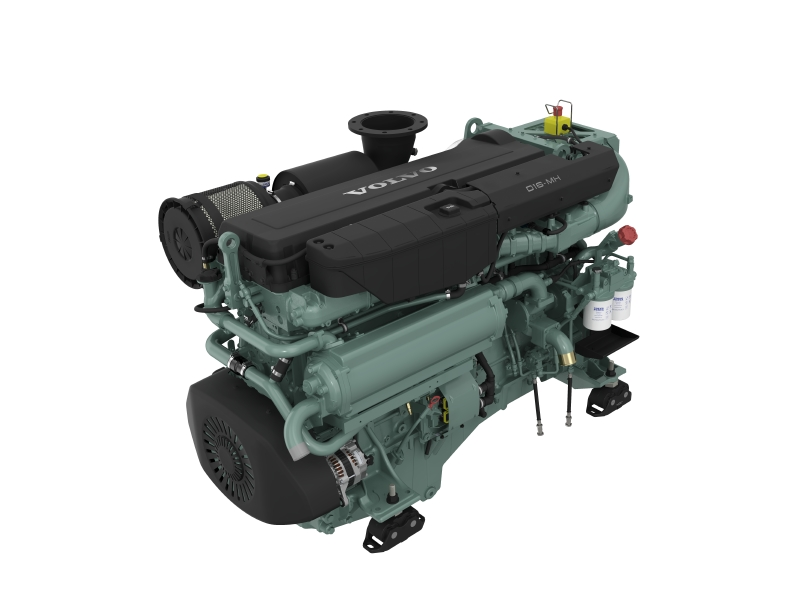 moteur volvo penta d16-500