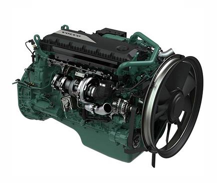volvo penta D8 Stage 5 moteur industriel