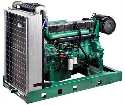 volvo penta d16 stage 3 epa tier 3 moteur industriel pour generateur
