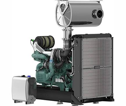 volvo penta d16 erpa tier 4f moteur industriel pour generateur