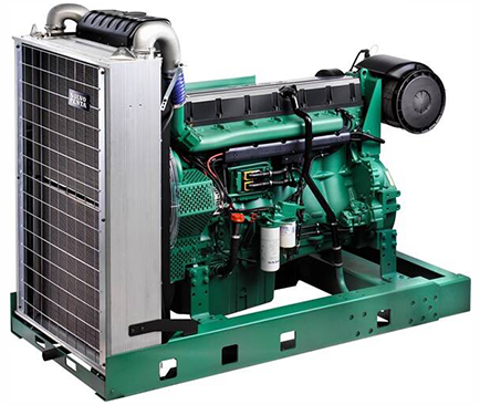 volvo penta d16 stage 2 epa tier 2 moteur industriel pour generateur