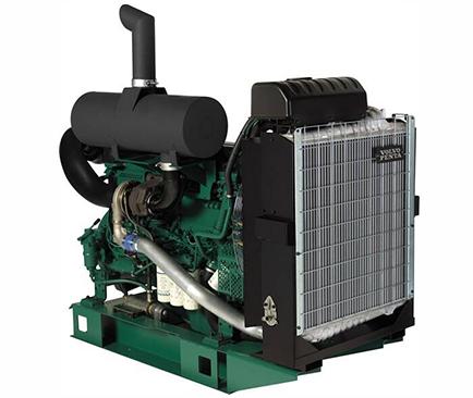 volvo penta D13 Stage 2 moteur industriel