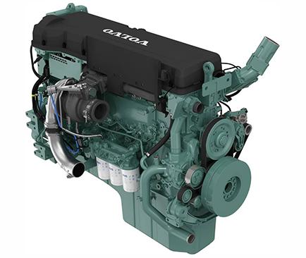 volvo penta D16 Stage 2 moteur industriel
