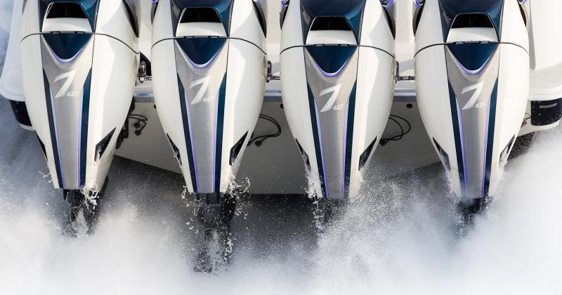 moteurs seven marine
